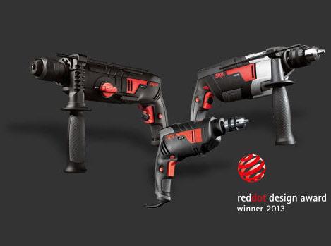 2013 - Reddot award